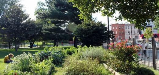 HFH Gardens