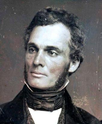 Robert Purvis